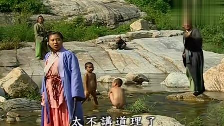 看过王艳饰演晴儿的端庄雅致,没想到她演活泼灵动的角色也这么美