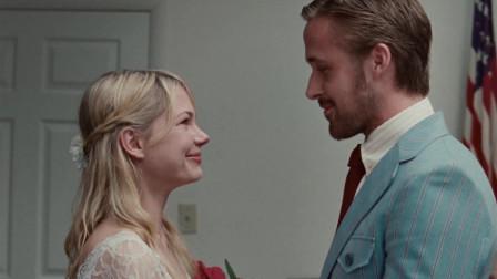 一部敢于爱情,关于婚姻的故事