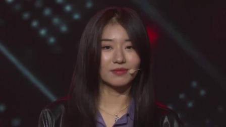 王柯随机舞蹈展示,劲歌加舞蹈秀翻现场 《一起乐队吧》 20191004