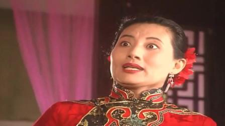 """据说当年赵薇这段坚持不用替身,一番""""打斗""""过后身上都是伤?"""