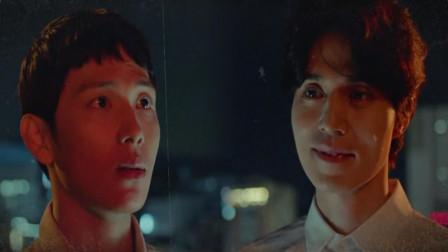 几分钟看完惊悚韩剧《他人既地狱2》长得帅,肯定是变态!
