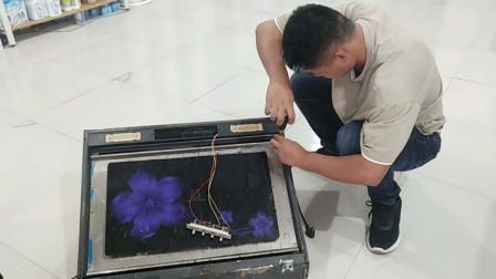 潍坊油烟机维修培训小绿人家电清洗