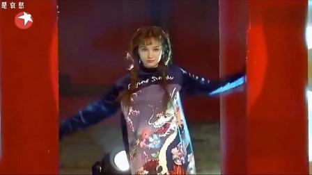 吴昕的模特走秀真的是很惊艳,给人的感觉和不同,是高级脸啊