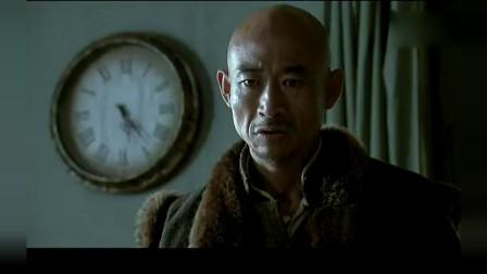 锄奸:林中王救不出父母碰到对手特工美富子!