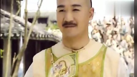 恶霸跟皇帝比后台,搬官兵杀皇上,康熙亮明身份杀恶霸!