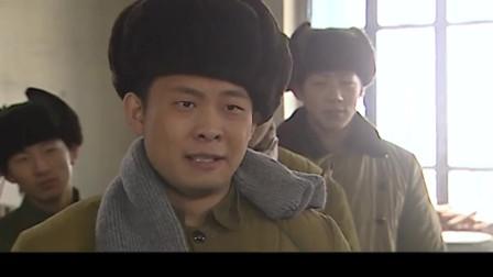 兵团岁月:男子通过考试,深受领导的喜欢!