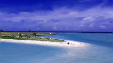 图鲁斯杜岛视频编辑拾零 马尔代夫旅游杂记