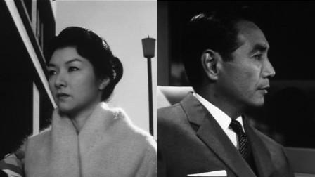 59年前黑白电影,值得每个女孩看一遍!感情面前女人的不容易…