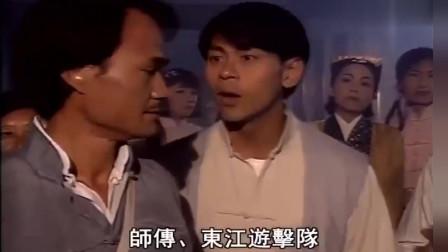 影视经典片,中国军魂不知道已经打赢了日本人,英叔来收了他们