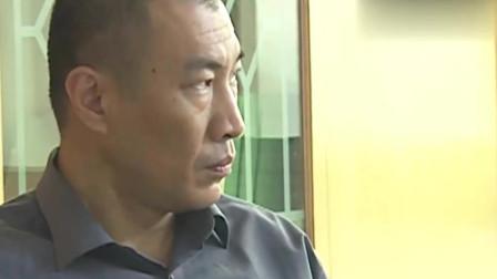 征服:刘华强捅人后被熟人认出,最后竟骑电瓶车面带笑意离开