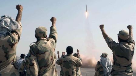 面对美国的高压政策,土耳其挺身而出,伊朗借土耳其手爬出深渊
