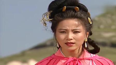 三国演义:刘备带着娇妻和赵云匆匆返回荆州,这老婆真强悍,救刘备两次