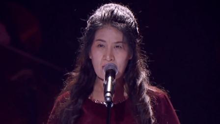 【純享版】王桂香驚艷表演《今夜無人入睡》,天籟嗓音完美詮釋歌劇引來掌聲不斷