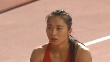 交接棒失误!中国女队百米接力成绩被取消 葛曼棋自责落泪