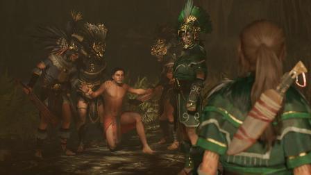 《古墓丽影:暗影》最高画质娱乐解说第三十八期(DLC)