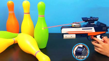 魔幻陀螺4代裂影专业测速套装玩具
