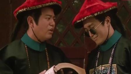 星爷塑造了太多经典,这段与陈百祥的对话,堪称典范!