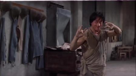 龙叔,教你打架一定要喝酒,加物抗,加攻速,叫攻击