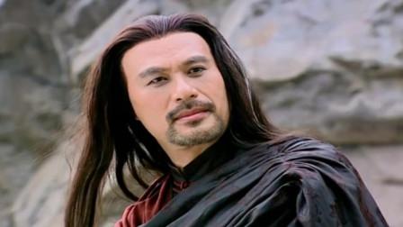 仙剑奇侠传:他是剧中的最大反派,演技得到了导演的赞许