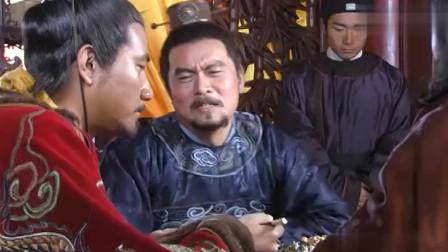 元帅为掩人耳目假装喝醉,因此被皇上剥夺兵权,成为大明唯一老死的将领