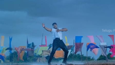 暴躁解說印度電影神劇情打架前先跳舞跳完舞團滅瓜皮