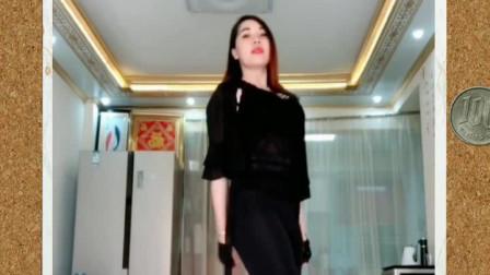 轻舞小梅自频道_简单步子广场舞
