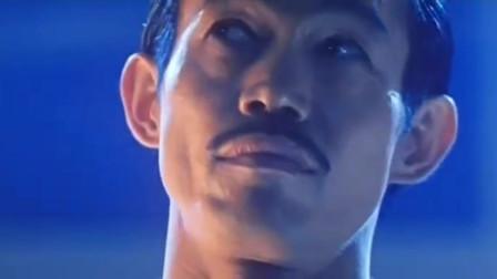 霸王卸甲:阮将军想要接替总统,一场争斗就此开始