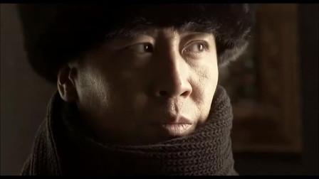 零下三十八度:于和伟为了王丽坤竟然拒绝了多年的战友!