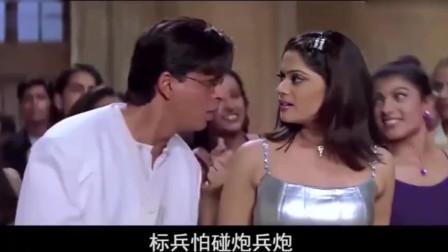 《我不是药神》开头的印度神曲,被网友改编成绕口令,简直无敌