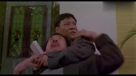 霹雳先锋:带人赌场抢劫,手下持刀人,吓得众人瑟瑟发抖
