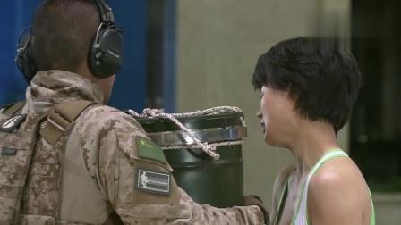火凤凰:辐射太大,生命尽头俩人还不表白,拆弹专家都替他们着急