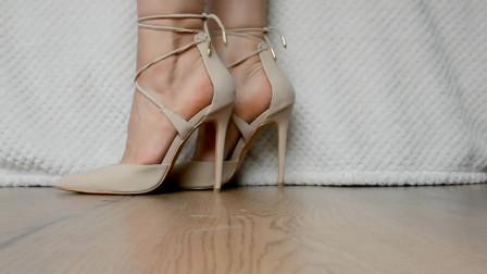 高跟鞋、平底鞋、靴子都有了,还要什么