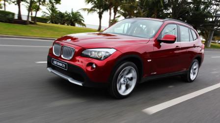 宝马X1这款车怎么样?如果买来家用,到底值不值?