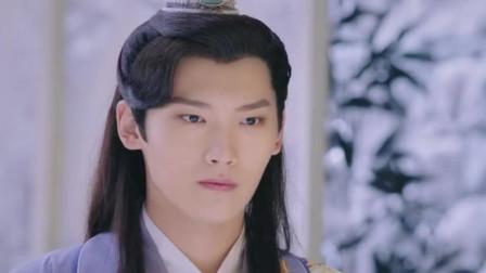 双世宠妃:他是剧中被公认的男神,一个眼神迷倒多少网妹?