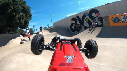 GoPro ON Board 车载摄像头拍摄