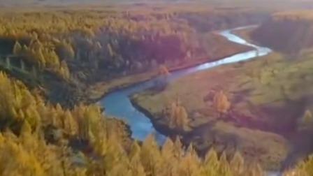 新闻30分 2019 内蒙古:边境小城阿尔山迎来旅游旺季