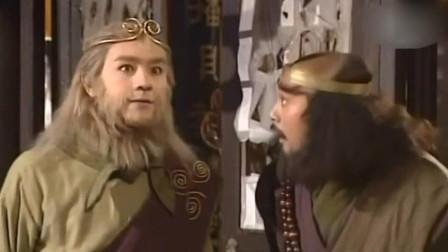通臂猿猴法力大增,第三次单挑孙悟空,这一次孙悟空败得太惨!