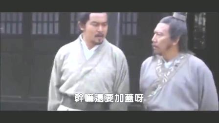 朱元璋:汤和竟早就看出来朱元璋会杀功臣,李善长听得脸都白了!