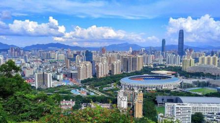 这座城市被委以重任!真能超越北京和上海?