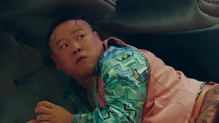 鼠胆英雄:小岳岳被卷进枪战,竟无意帮助敌人,害兄弟被一网打尽
