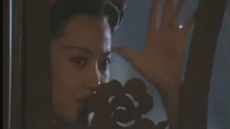 西游记:蝎子精见女王靠在唐僧肩上,气得一伸手,唐僧瞬间就没了