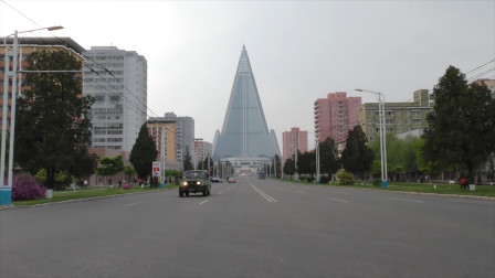 """在朝鲜什么人才能拥有""""私人汽车""""?说出来你可能不相信"""