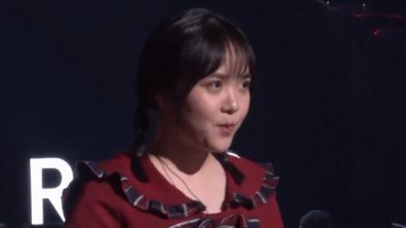 冠军争夺战即将开始,李荣浩鼓励学员靠声音本色取胜 中国好声音 20191007