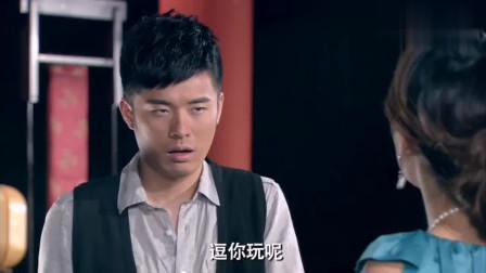 丽萨:那500万你还没拿到啊,曾小贤:我一个硬币都没看见