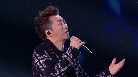 纯享版:哈林+陈其楠精彩合唱《春泥》,铁汉柔情扣人心弦 中国好声音 20191007