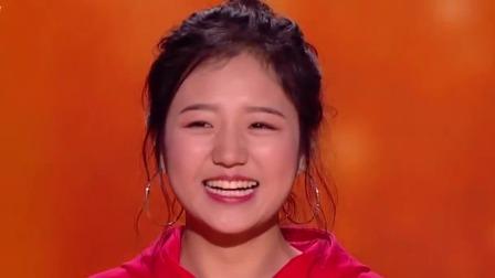 那英力挺学员,斯丹曼簇逆风而上 中国好声音 20191007