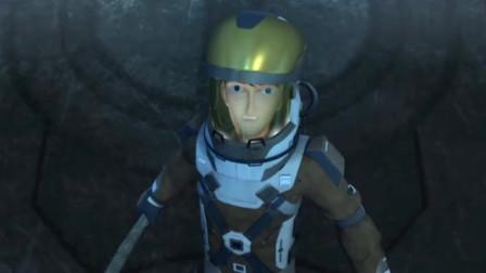 变形金刚:噬铁虫真是变形金刚的克星,不管你多厉害都要提防它们