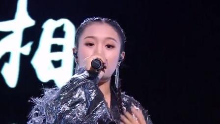 纯享版:斯丹曼簇《一颗星的夜》,感情饱满歌声动人 中国好声音 20191007