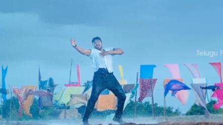暴躁解說印度電影神劇情打架前先跳舞跳完舞團滅敵人