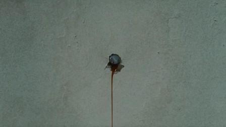 西风烈:连续向同一点开枪,竟打穿墙体,完成穿墙爆头!无敌